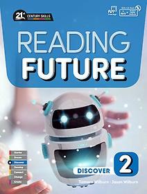 Reading Future Discover 2