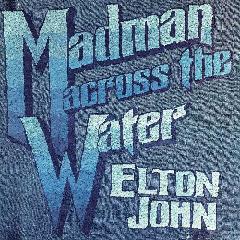 "<font title=""Elton John - Madman Across The Water (180g Vinyl LP)"">Elton John - Madman Across The Water (18...</font>"