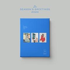 아이유(IU) - 2020 시즌 그리팅