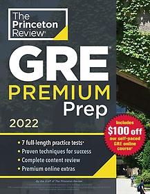 "<font title=""Princeton Review GRE Premium Prep, 2022 (Paperback) "">Princeton Review GRE Premium Prep, 2022 ...</font>"