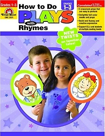 """<font title=""""How to Do Plays with Rhymes : Grade 1-3 (Paperback)"""">How to Do Plays with Rhymes : Grade 1-3 ...</font>"""