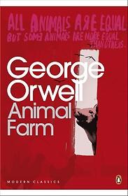 Animal Farm (Paperback/ 영국판)