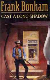 Cast a Long Shadow (Hardcover)