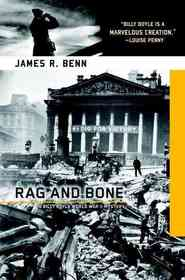 Rag and Bone (Paperback)
