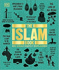 """<font title=""""The Islam Book: Big Ideas Simply Explained (Hardcover)"""">The Islam Book: Big Ideas Simply Explain...</font>"""