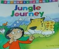 Jungle Journey (Paperback)