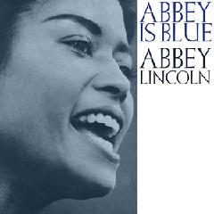 Abbey Lincoln - Abbey Is Blue (LP)