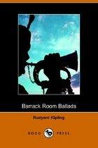 Barrack Room Ballads (Paperback)