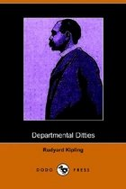 "<font title=""Departmental Ditties and Other Verses (Paperback) "">Departmental Ditties and Other Verses (P...</font>"