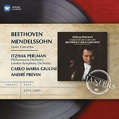 "<font title=""베토벤/멘델스존: 바이올린 협주곡 - 펄만/PO/줄리니/프레빈"">베토벤/멘델스존: 바이올린 협주곡 - 펄만/...</font>"