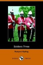Soldiers Three (Paperback)