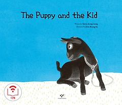 The Puppy and the Kid - 더책 오디오북
