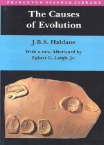 The Causes of Evolution (Paperback)