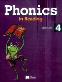 Phonics in Reading 4 (Student Book+ CD)