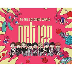 NCT 127 - To The Coloring World! NCT 127