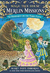 "<font title=""Merlin Mission #13 : Moonlight on the Magic Flute(Paperback/ Reprint Edition)"">Merlin Mission #13 : Moonlight on the Ma...</font>"