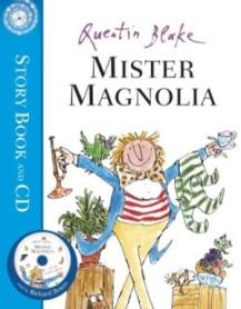 Mister Magnolia (Paperback)