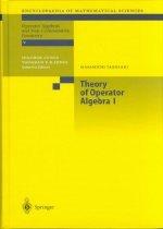 Theory of Operator Algebras I (Hardcover/ 1979. 2nd Print)