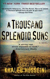 "<font title=""A Thousand Splendid Suns (Mass Market Paperback)  "">A Thousand Splendid Suns (Mass Market Pa...</font>"