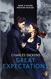 """<font title=""""Great Expectations (Paperback/ Film Tie-in)"""">Great Expectations (Paperback/ Film Tie-...</font>"""
