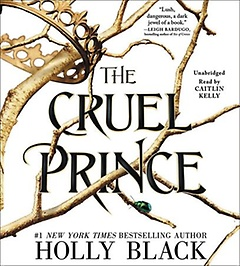 The Cruel Prince (CD / Unabridged)