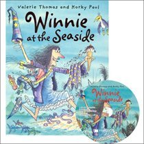 "<font title=""[베오영]Winnie at the Seaside (Paperback+ CD 1)"">[베오영]Winnie at the Seaside (Paperback...</font>"