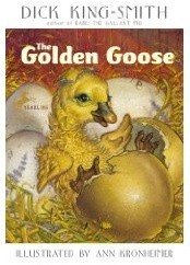 The Golden Goose (Paperback)
