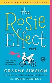 "<font title=""The Rosie Effect (Paperback / Reprint Edition)"">The Rosie Effect (Paperback / Reprint Ed...</font>"