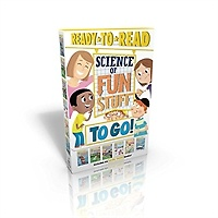 Science of Fun Stuff to Go! (Paperback)
