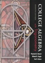 """<font title=""""College Algebra with Trigonometry with Smart CD (Windows) with CDROM (Hardcover/ 7th Ed.) """">College Algebra with Trigonometry with S...</font>"""
