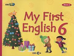 """<font title=""""[EBS 초등영어] EBS 초목달 Moon 6 - My First English 6"""">[EBS 초등영어] EBS 초목달 Moon 6 - My Fi...</font>"""