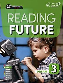 Reading Future Dream 3