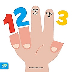 """<font title=""""123 Lift & Learn: Interactive Flaps Reveal Basic Concepts for Toddlers (Board Books)"""">123 Lift & Learn: Interactive Flaps Reve...</font>"""