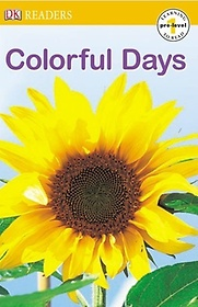 Colorful Days (Paperback)