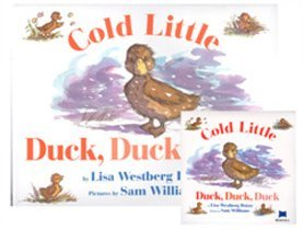 ��ο� Cold Little Duck, Duck, Duck (�� & CD)