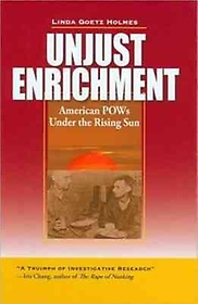Unjust Enrichment (Hardcover)