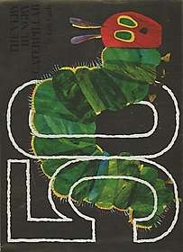 """<font title=""""The Very Hungry Caterpillar: 50th Anniversary Golden Edition (Hardcover)"""">The Very Hungry Caterpillar: 50th Annive...</font>"""