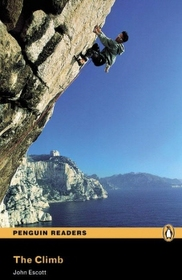 The Climb - Penguin Readers, Level 3 (Paperback)