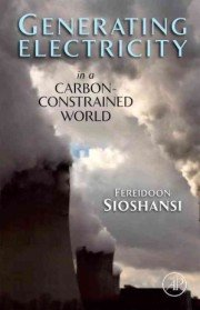 """<font title=""""Generating Electricity in a Carbon-constrained World (Hardcover)"""">Generating Electricity in a Carbon-const...</font>"""