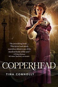 Copperhead (Hardcover / 1st Ed.)