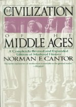 Civilization of the Middle Ages (Paperback/ Revised)