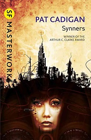 Synners (Paperback)
