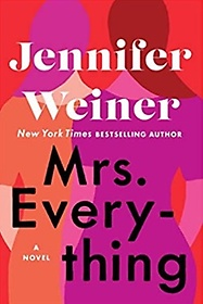 Mrs. Everything: A Novel (Hardcover)