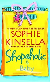 "<font title=""Shopaholic & Baby : Shopaholic #5 (Mass Market Paperback)"">Shopaholic & Baby : Shopaholic #5 (Mass ...</font>"