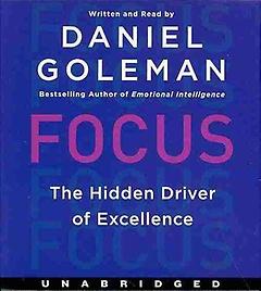 Focus (CD / Unabridged)