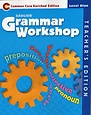 Grammer Workshop, Level Blue: Teacher's Guide (Paperback)