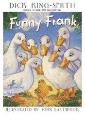 Funny Frank (Paperback)