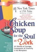 "<font title=""Chicken Soup for the Soul at Work (Paperback)   "">Chicken Soup for the Soul at Work (Paper...</font>"