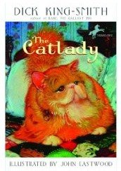 The Catlady (Paperback)
