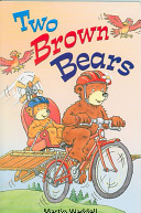 Two Brown Bears (Hardcover)